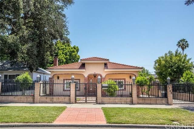 1748 Harding Avenue, Altadena, CA 91001 (#SR20103133) :: Randy Plaice and Associates