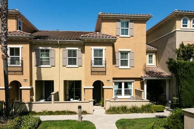 284 Lightwood Street, Camarillo, CA 93012 (#220005801) :: Randy Plaice and Associates