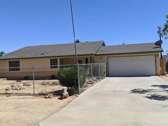 8036 Greenwood Avenue, California City, CA 93505 (#SR20111445) :: Randy Plaice and Associates