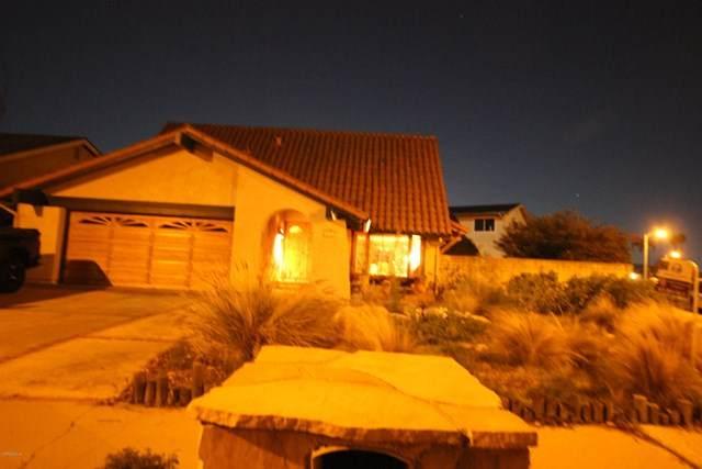 265 Nevada Avenue, Ventura, CA 93004 (#220005864) :: SG Associates