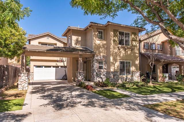 1230 Lombard Street, Oxnard, CA 93030 (#220005865) :: Randy Plaice and Associates