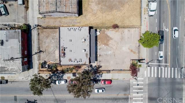 6441 West Boulevard, Inglewood, CA 90302 (#SR20111594) :: Compass