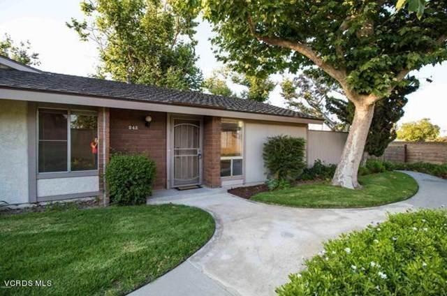 242 W Vineyard Avenue, Oxnard, CA 93036 (#220005871) :: Randy Plaice and Associates