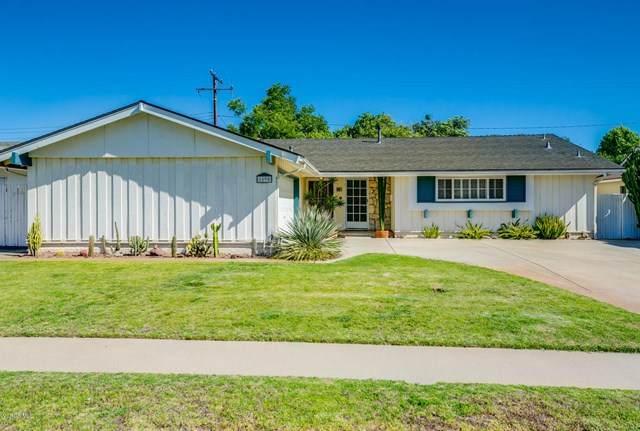 1690 Euclid Avenue, Camarillo, CA 93010 (#220005878) :: SG Associates