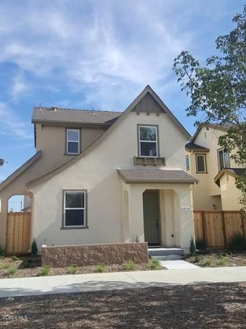 10734 N Bank Drive, Ventura, CA 93004 (#220005890) :: Randy Plaice and Associates