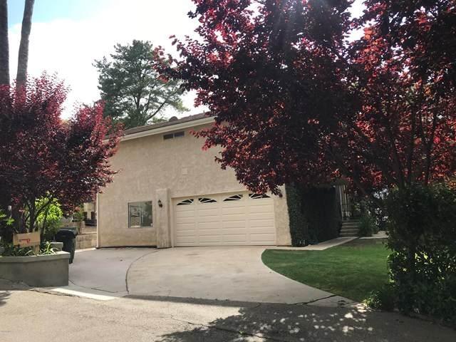28302 Laura La Plante Drive, Agoura Hills, CA 91301 (#220005903) :: HomeBased Realty