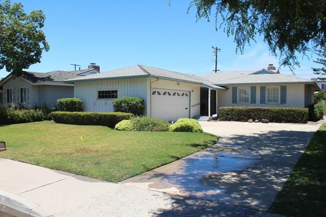 1219 W Roderick Avenue, Oxnard, CA 93030 (#220005919) :: Randy Plaice and Associates