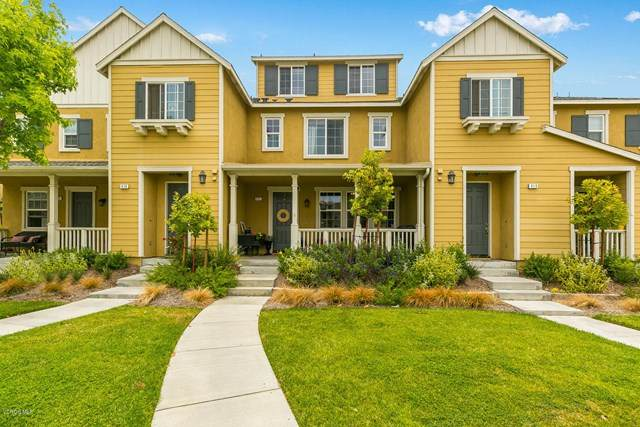 412 Green River Street #3, Oxnard, CA 93036 (#220005953) :: SG Associates