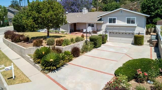 1003 Mesa Drive, Camarillo, CA 93010 (#220005966) :: SG Associates