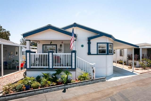 2138 Bluejay Avenue, Oxnard, CA 93033 (#220005991) :: Randy Plaice and Associates