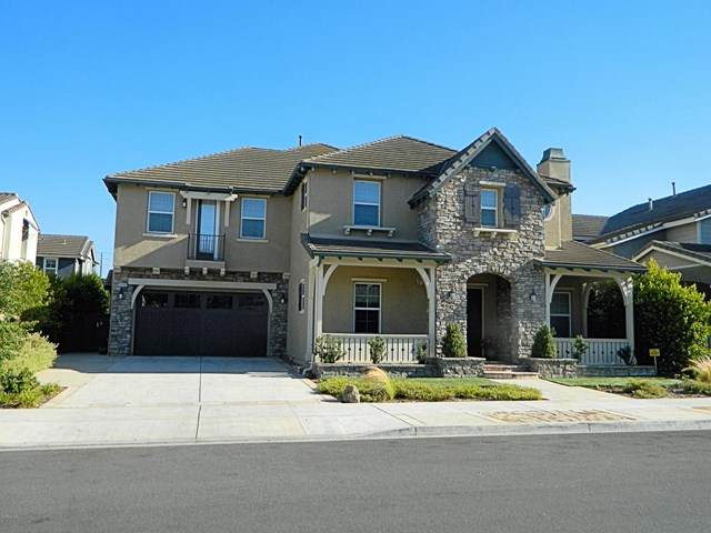 3198 Buttercup Lane, Camarillo, CA 93012 (#220006020) :: SG Associates
