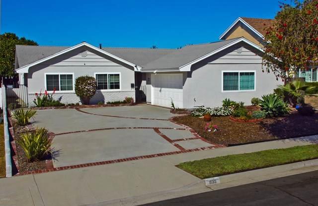 939 Calgary Avenue, Ventura, CA 93004 (#220006018) :: Randy Plaice and Associates