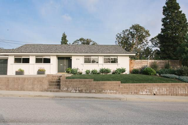 204 Byron Avenue, Ventura, CA 93003 (#220006023) :: Randy Plaice and Associates