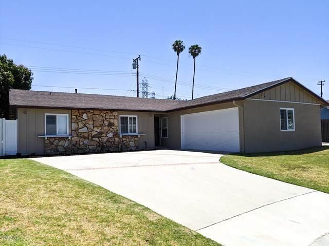 6376 Egret Court, Ventura, CA 93003 (#220006031) :: SG Associates