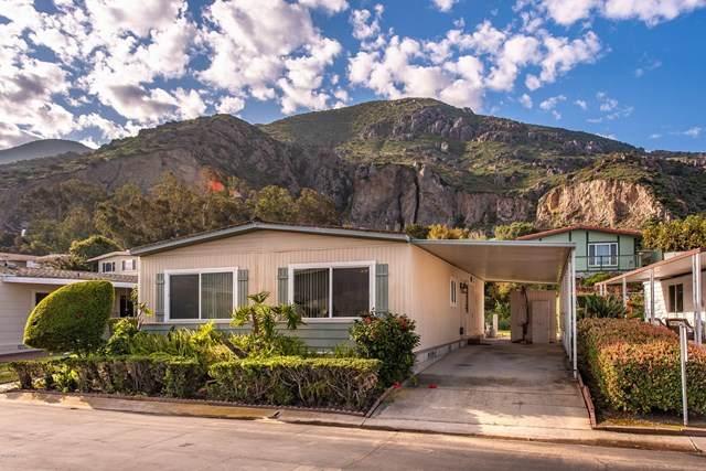 12 Gitana Avenue #158, Camarillo, CA 93012 (#220006040) :: SG Associates
