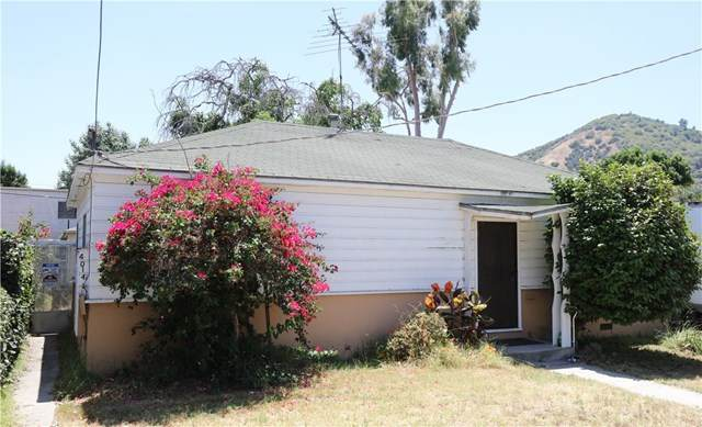 4014 Chevy Chase Drive, Atwater Village, CA 90039 (#SR20114707) :: SG Associates