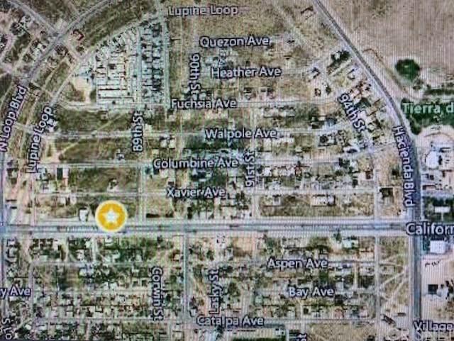 8900 California City Blvd, California City, CA 93505 (#SR20114923) :: Randy Plaice and Associates
