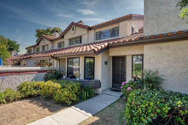 492 Las Palomas Drive, Port Hueneme, CA 93041 (#220006078) :: Randy Plaice and Associates