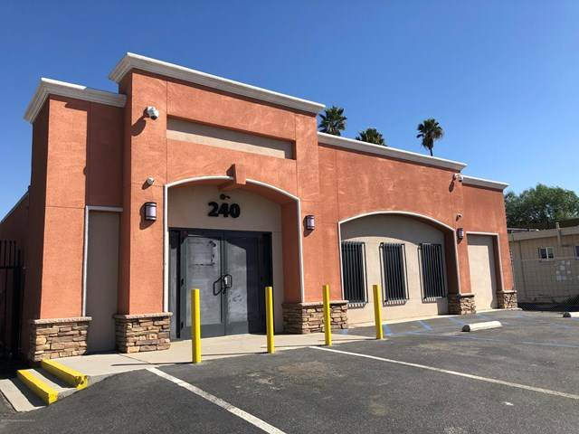 230 Iowa Avenue, Riverside, CA 92507 (#P0-820001042) :: Berkshire Hathaway HomeServices California Properties