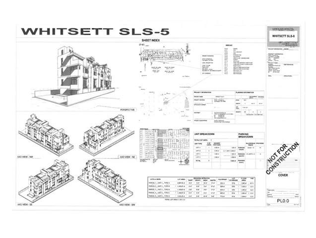 6232 Whitsett Avenue, Valley Glen, CA 91606 (#SR20115422) :: Randy Plaice and Associates