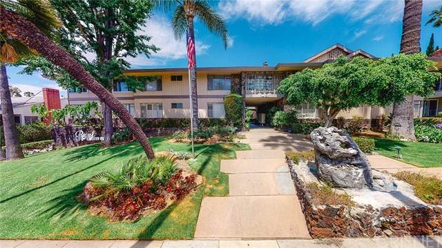 1401 N Central Avenue #17, Glendale, CA 91202 (#SR20109623) :: Randy Plaice and Associates