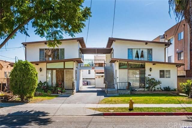 830 Raleigh Street, Glendale, CA 91205 (#320001981) :: Randy Plaice and Associates