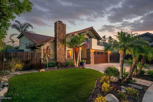 2273 Via Tomas, Camarillo, CA 93010 (#220006111) :: Randy Plaice and Associates
