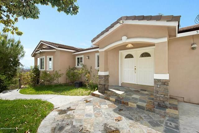 530 Vista Del Llano Drive, La Habra Heights, CA 90631 (#820002240) :: Randy Plaice and Associates