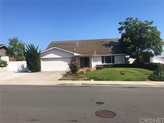 4807 Refugio Avenue, Carlsbad, CA 92008 (#SR20116752) :: Randy Plaice and Associates