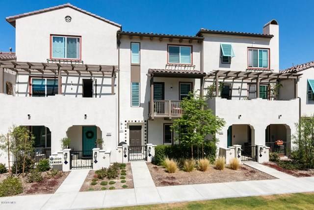 663 Pedro Street, Camarillo, CA 93010 (#220006167) :: Randy Plaice and Associates