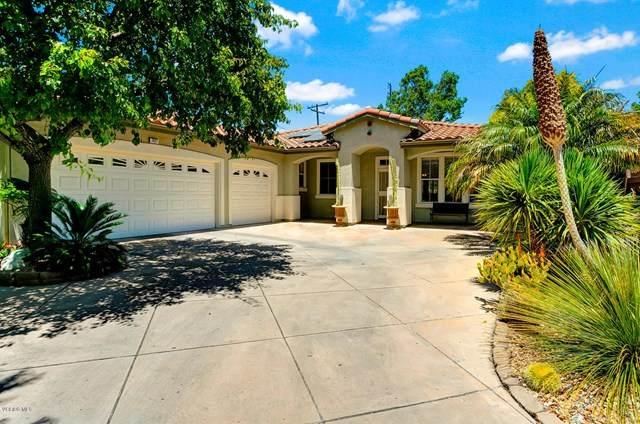 7427 Wilson Street, Ventura, CA 93003 (#220006140) :: Randy Plaice and Associates