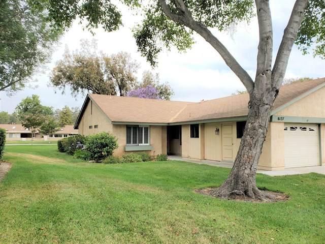 8127 Village 8, Camarillo, CA 93012 (#220006156) :: Randy Plaice and Associates