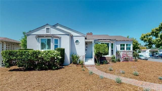 2301 W Clark Avenue, Burbank, CA 91506 (#SR20117077) :: SG Associates