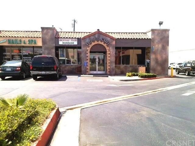 1804 E Carson Street, Carson, CA 90745 (#SR20107329) :: Randy Plaice and Associates