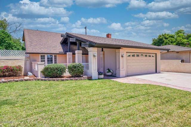 1669 Darnell Court, Camarillo, CA 93010 (#220006183) :: Randy Plaice and Associates