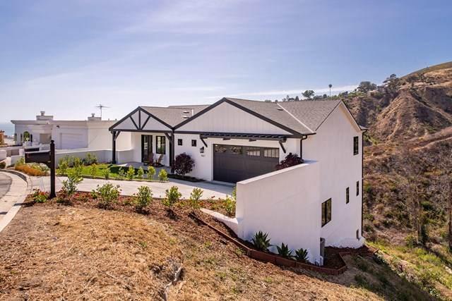 487 Lincoln Drive, Ventura, CA 93001 (#220006196) :: Randy Plaice and Associates