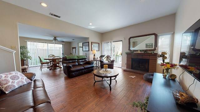 3043 Marigold Place, Thousand Oaks, CA 91360 (#V0-220006197) :: Randy Plaice and Associates