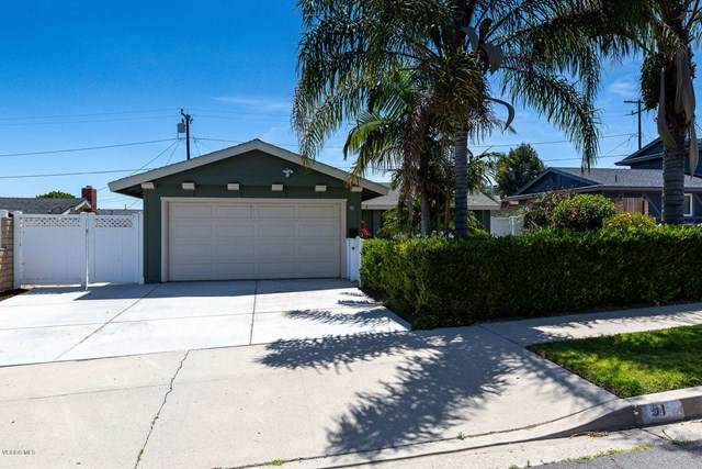 91 Pajaro Avenue, Ventura, CA 93004 (#220006203) :: Randy Plaice and Associates