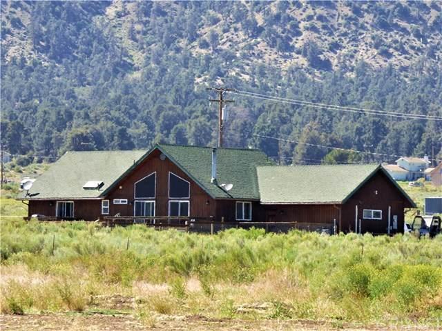 16570 Chumash, Frazier Park, CA 93225 (#SR20116668) :: Randy Plaice and Associates
