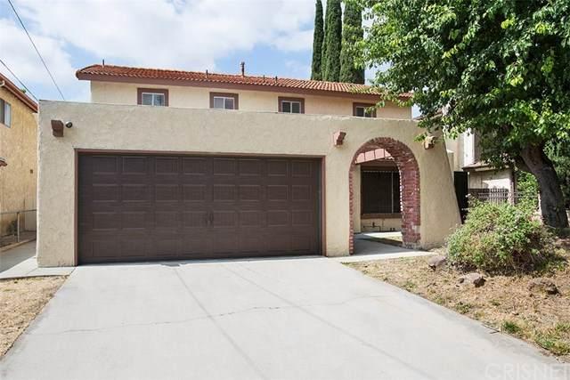 20442 Runnymede Street, Winnetka, CA 91306 (#SR20117873) :: SG Associates