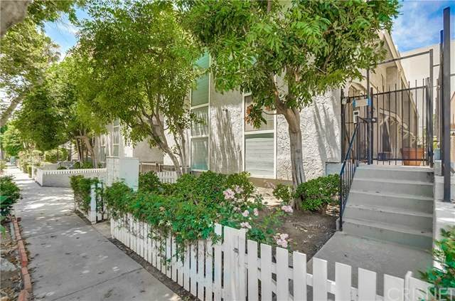 1221 N Sycamore Avenue #110, Hollywood, CA 90038 (#SR20116227) :: Randy Plaice and Associates