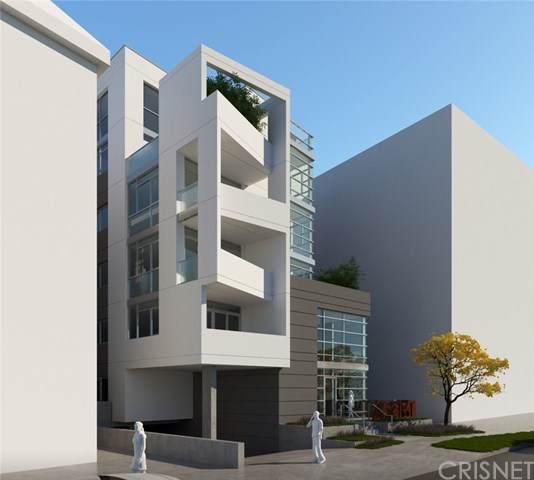 1361 Kelton Avenue, Westwood - Century City, CA 90024 (#SR20117623) :: Randy Plaice and Associates
