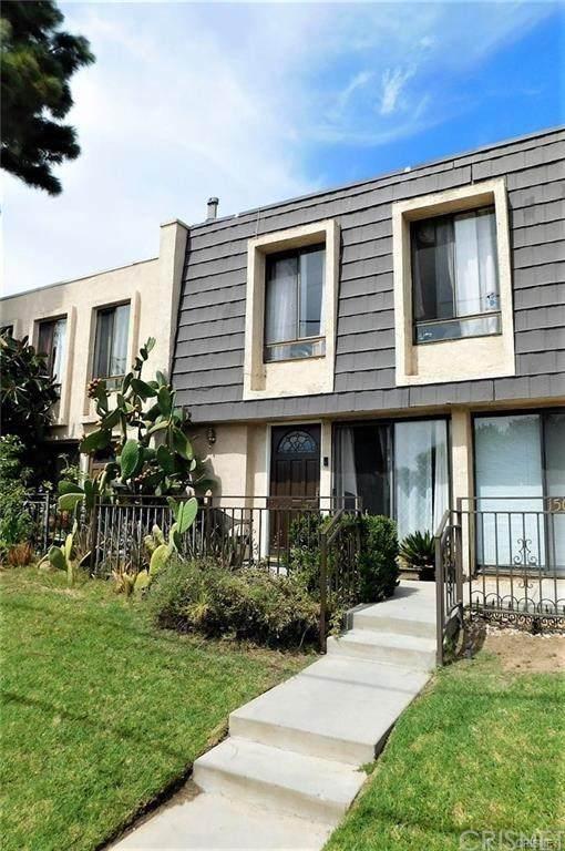 15049 Chatsworth Street, Mission Hills (San Fernando), CA 91345 (#SR20118117) :: Randy Plaice and Associates