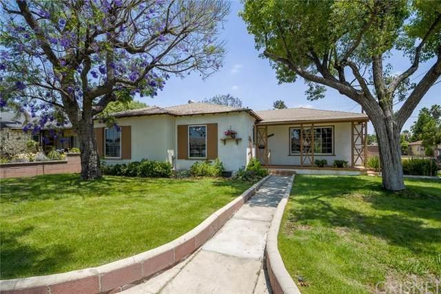 10100 Wisner Avenue, Mission Hills (San Fernando), CA 91345 (#SR20115549) :: Randy Plaice and Associates