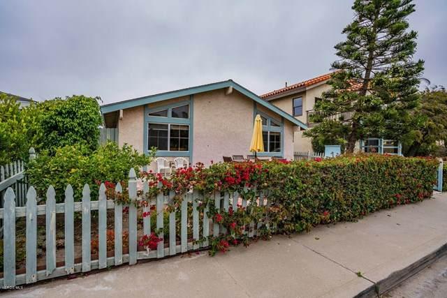 5029 Island View Street, Oxnard, CA 93035 (#220006230) :: Randy Plaice and Associates
