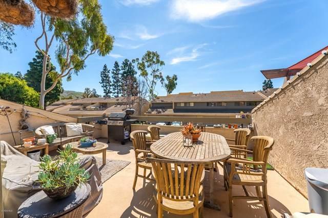 303 Oakwood Street, Ventura, CA 93001 (#220006234) :: Randy Plaice and Associates