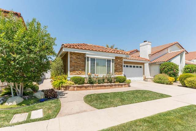 2507 Radford Court, Simi Valley, CA 93063 (#220006235) :: The Parsons Team