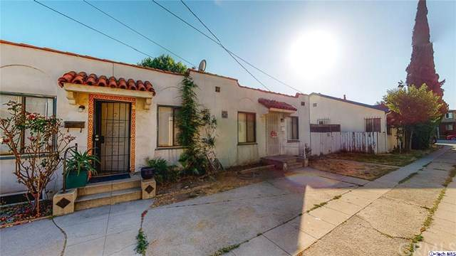 426 Western Avenue, Glendale, CA 91201 (#320002025) :: Randy Plaice and Associates