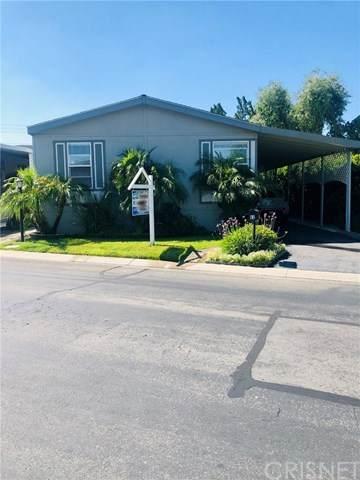 27361 Sierra Hwy #65, Canyon Country, CA 91351 (#SR20118666) :: Randy Plaice and Associates
