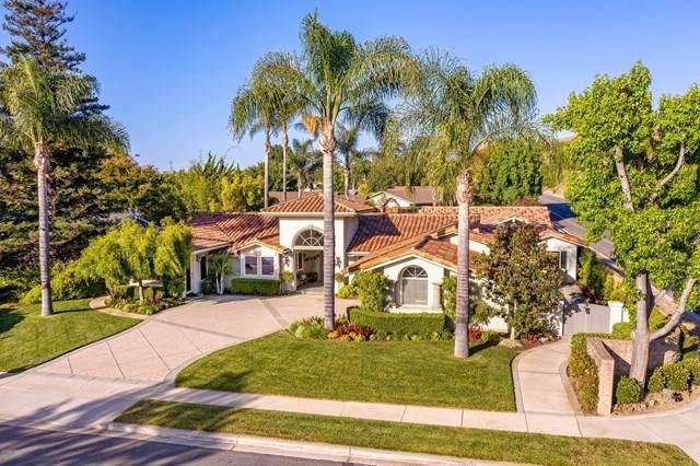1628 Riente Street, Camarillo, CA 93010 (#220006276) :: Randy Plaice and Associates